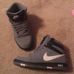 Nike men shoes size 8